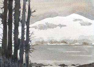 quiet-mountain